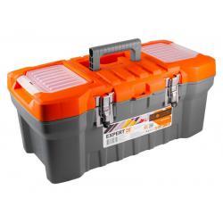 Ящик для инструментов Эксперт, 51x26x22 см
