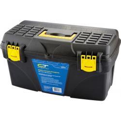 Ящик для инструмента СибрТех, пластиковый, 530х275х290 мм (21)