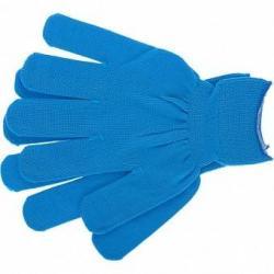 Перчатки нейлон, 13 класс, цвет ультрамарин, XL, артикул 67841